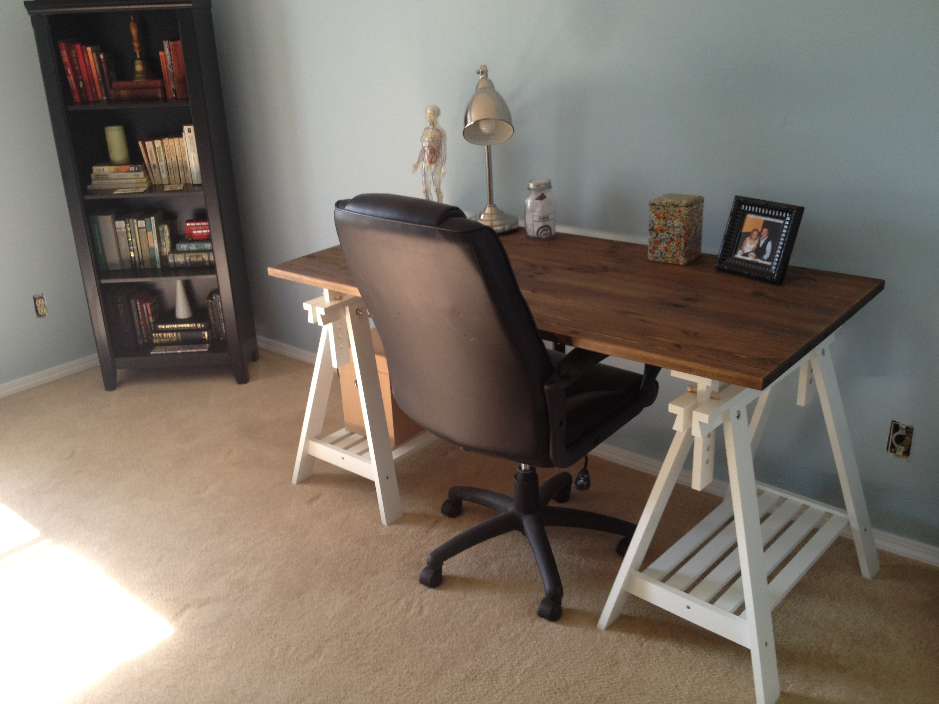 of course photo 2 34 - Drafting Table Ikea