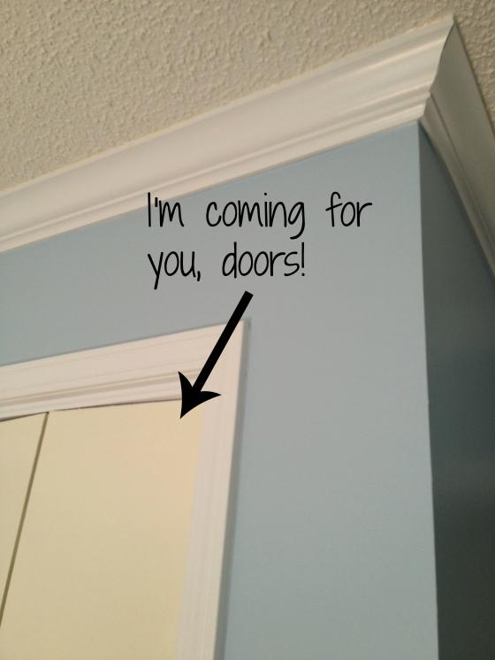 doors text