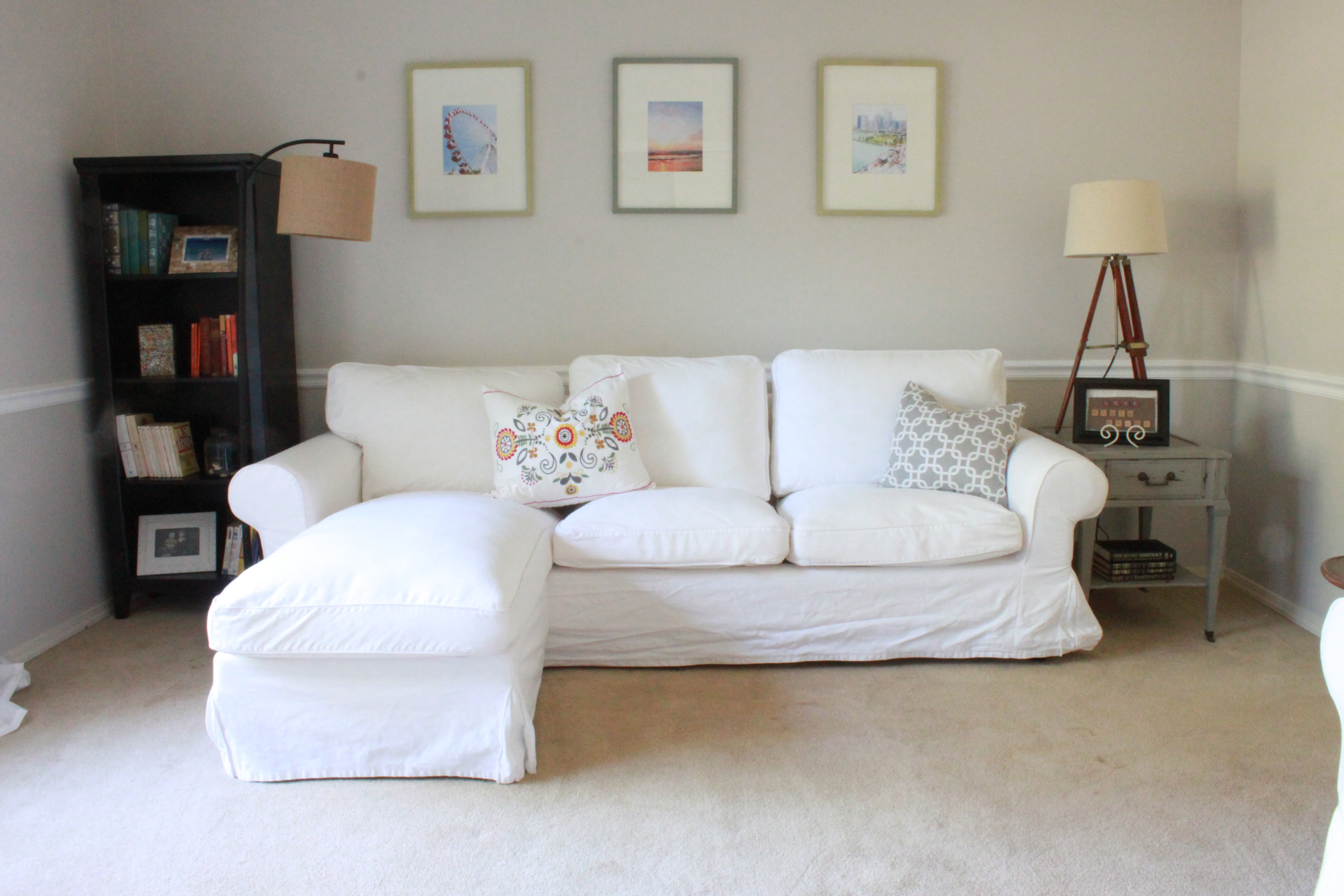 Switching Instead of Buying | All Things New Interiors