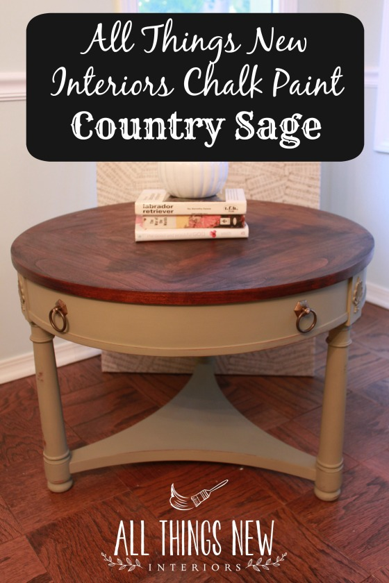 country sage