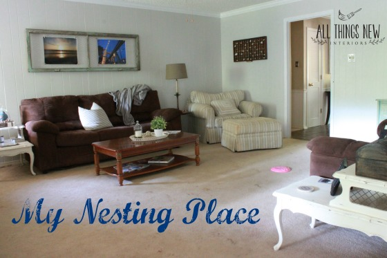 my nesting place