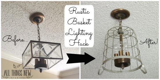 rustic basket image