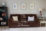 sofa dilemma