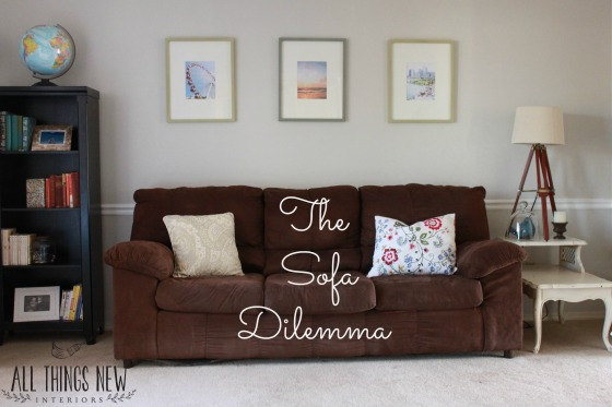 sofa dilemma