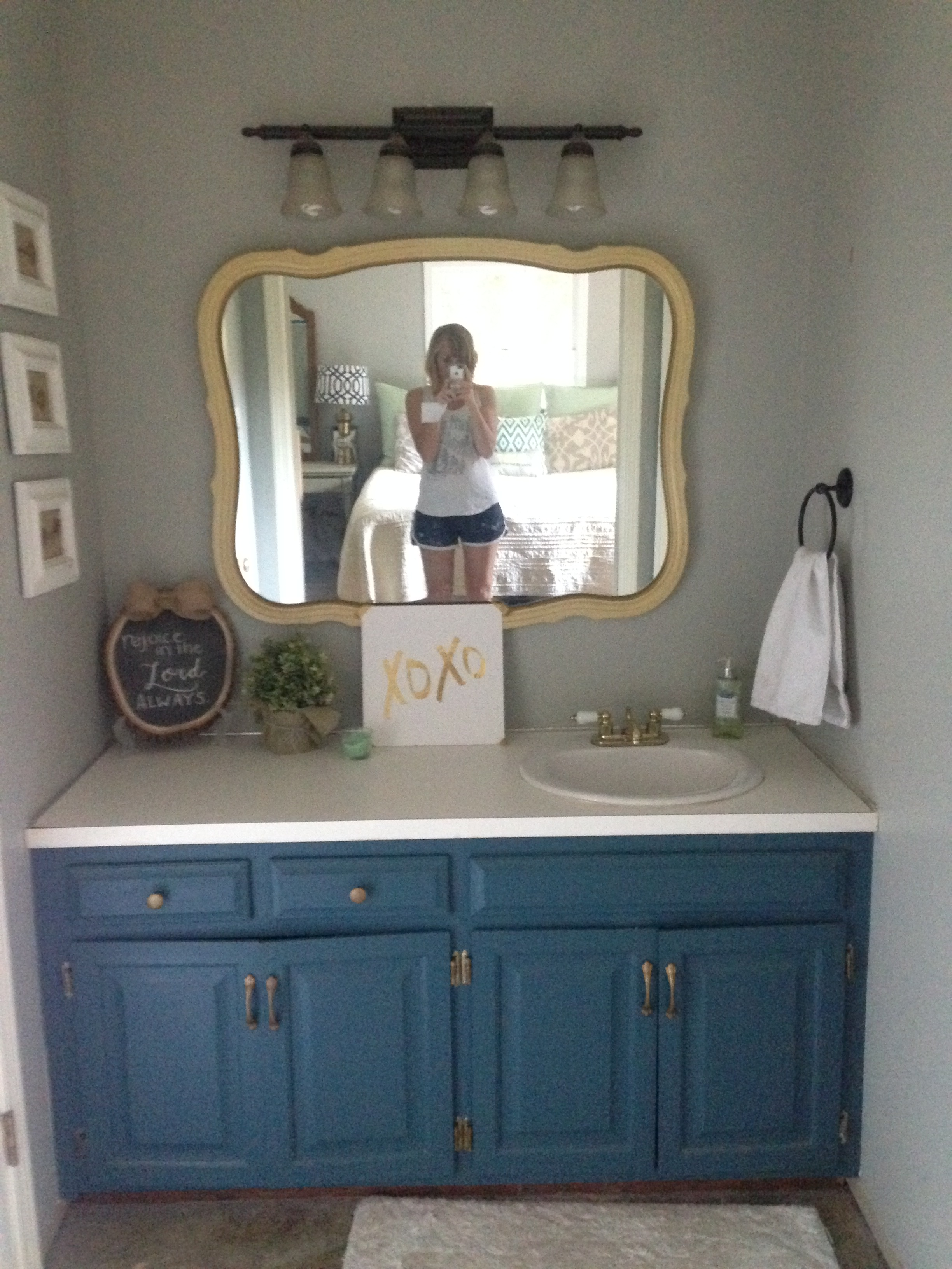 Wonderful  Chalk Paint  Home Decor  Pinterest  Bathroom Vanities Vanities And