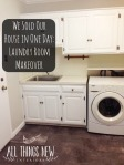 laundry room pm